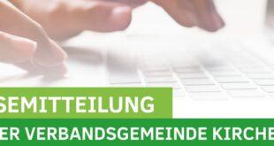 ACHTUNG: Verbandsgemeinde warnt vor zweifelhaften Werbeanzeigen